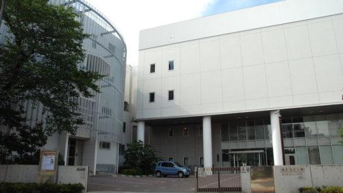 東京藝術大学アイキャッチ