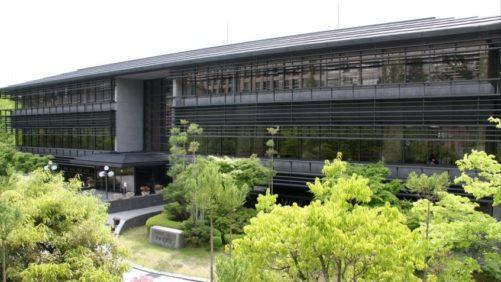 京都産業大学外国語学部
